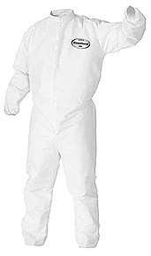 38934 A35 4XL Coverall W/ Elastic wrists and Ankles