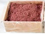 3030 RED 100# No Grit Sweeping Compound  1/EA