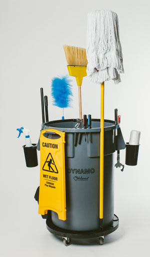 MISC. JANITORIAL SUPPLIES